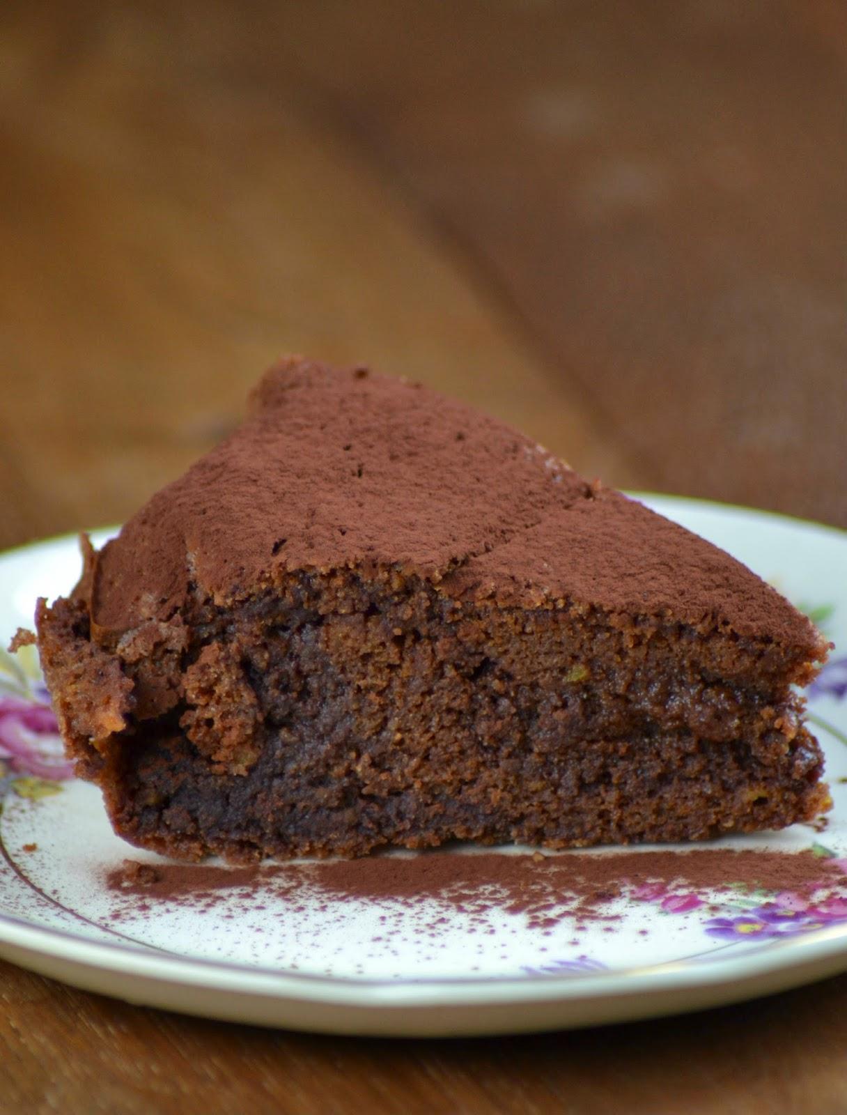 franse chocoladetaart recept