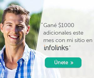 Gana Dinero con Infolinks