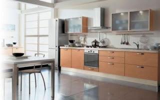 2011 Modern Kitchens Cabinets