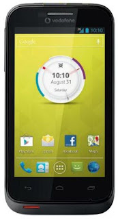Vodafone Smart III 975 price India image