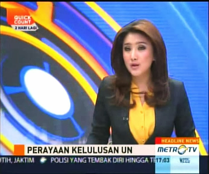 Foto Aviani Malik presenter seksi part 3
