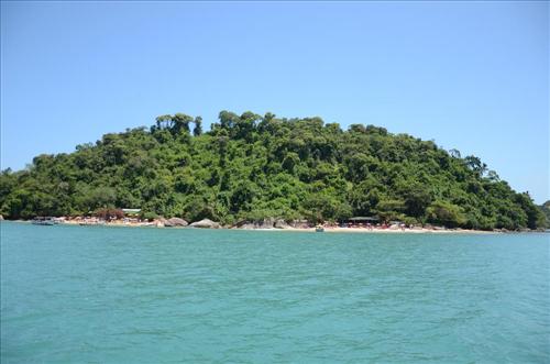 Curso de Mergulho em Paraty
