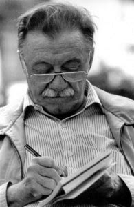 Mario Benedetti para siempre.