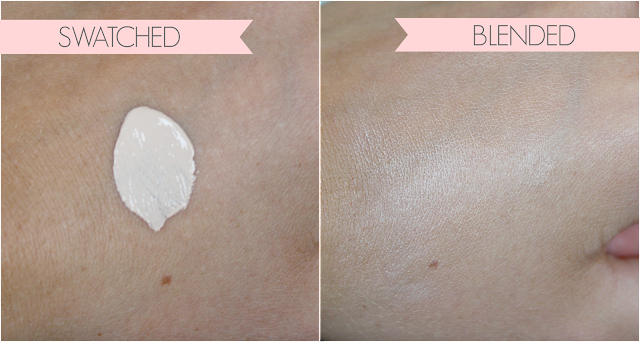 Vichy Idealia BB Cream Review, Vichy BB Cream, Vichy Idealia BB Cream Shade Light, BB Cream, BB Cream Review, UK Beauty Blog, Beauty Products Reviews