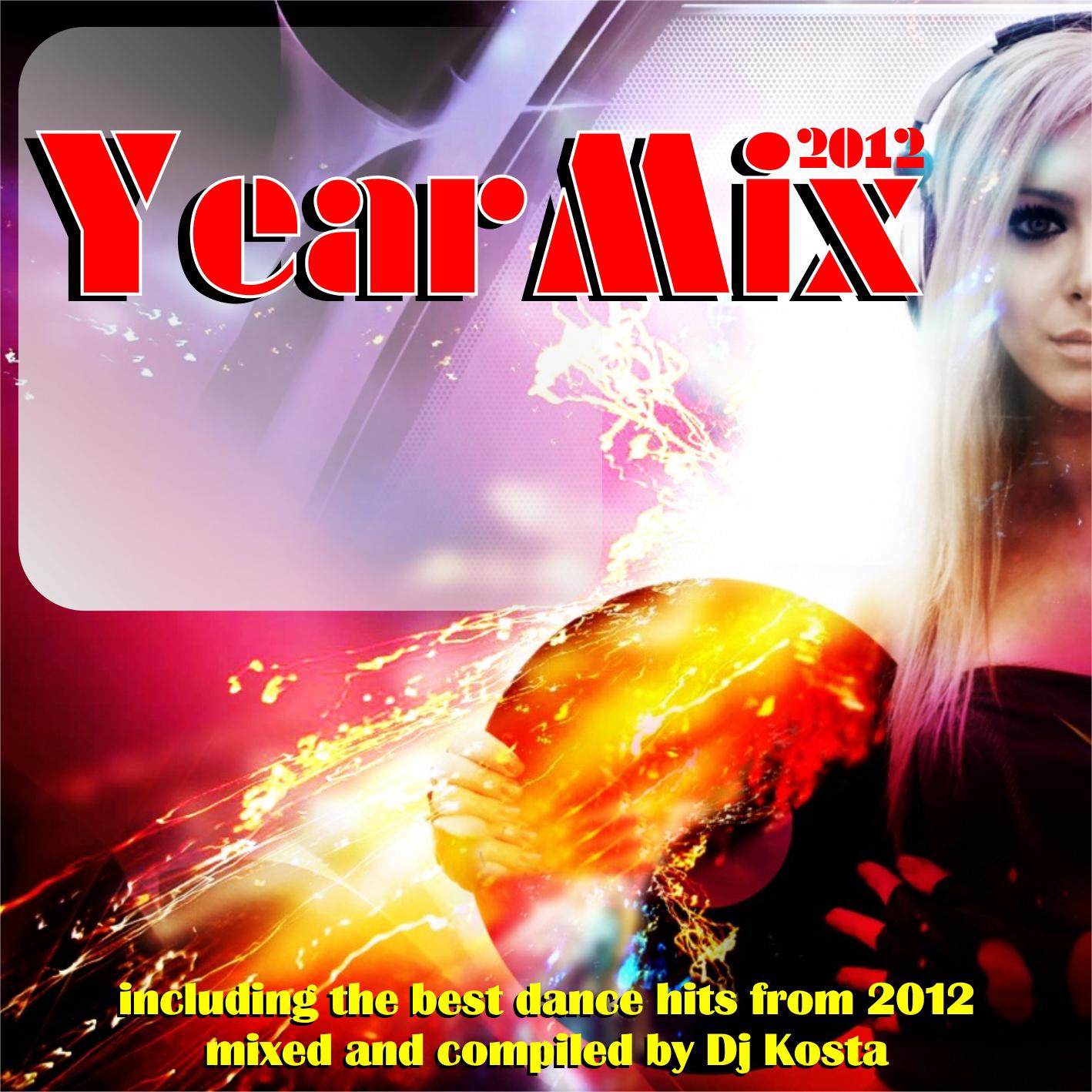 November 2012 Mixfreaks Podcast