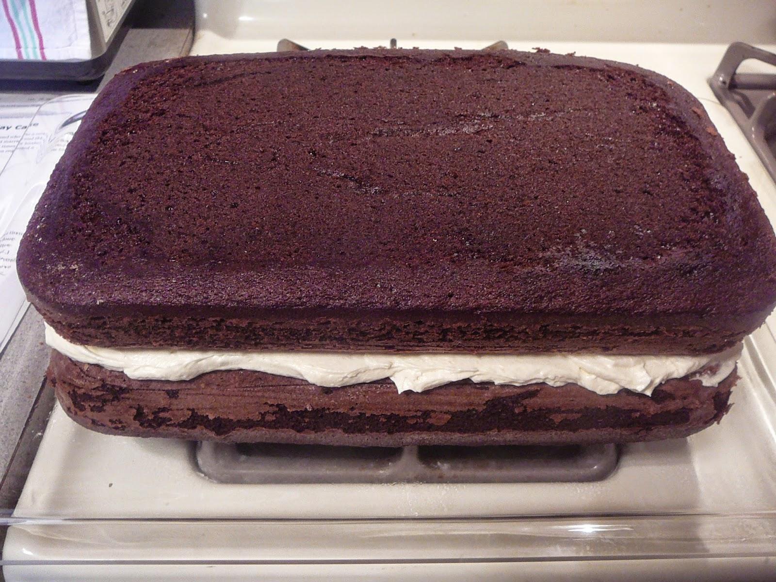 Recipe susie q cake