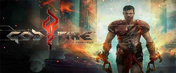 Godfire: Rise of Prometheus Apk v1.0.8 [Mod Money]