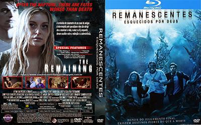 Filme Remanescentes - Esquecidos Por Deus Dublado