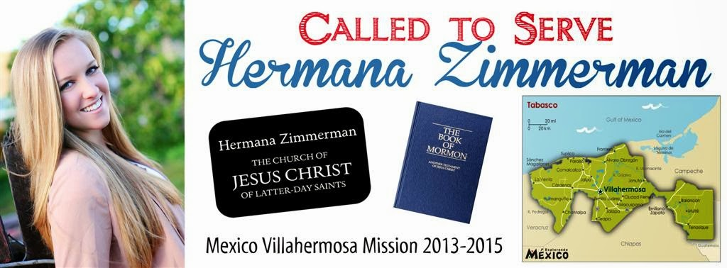Hermana Zimmerman
