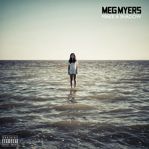 New tracks from Meg Myers