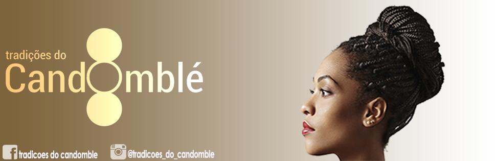Tradições do Candomblé