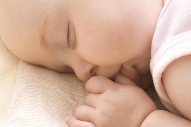 tidur bayi