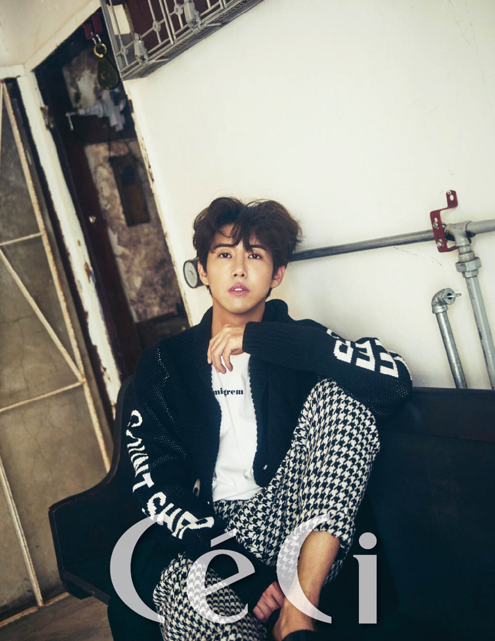 Children of Empire Kwanghee