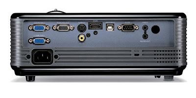 Benq MW512 Projector