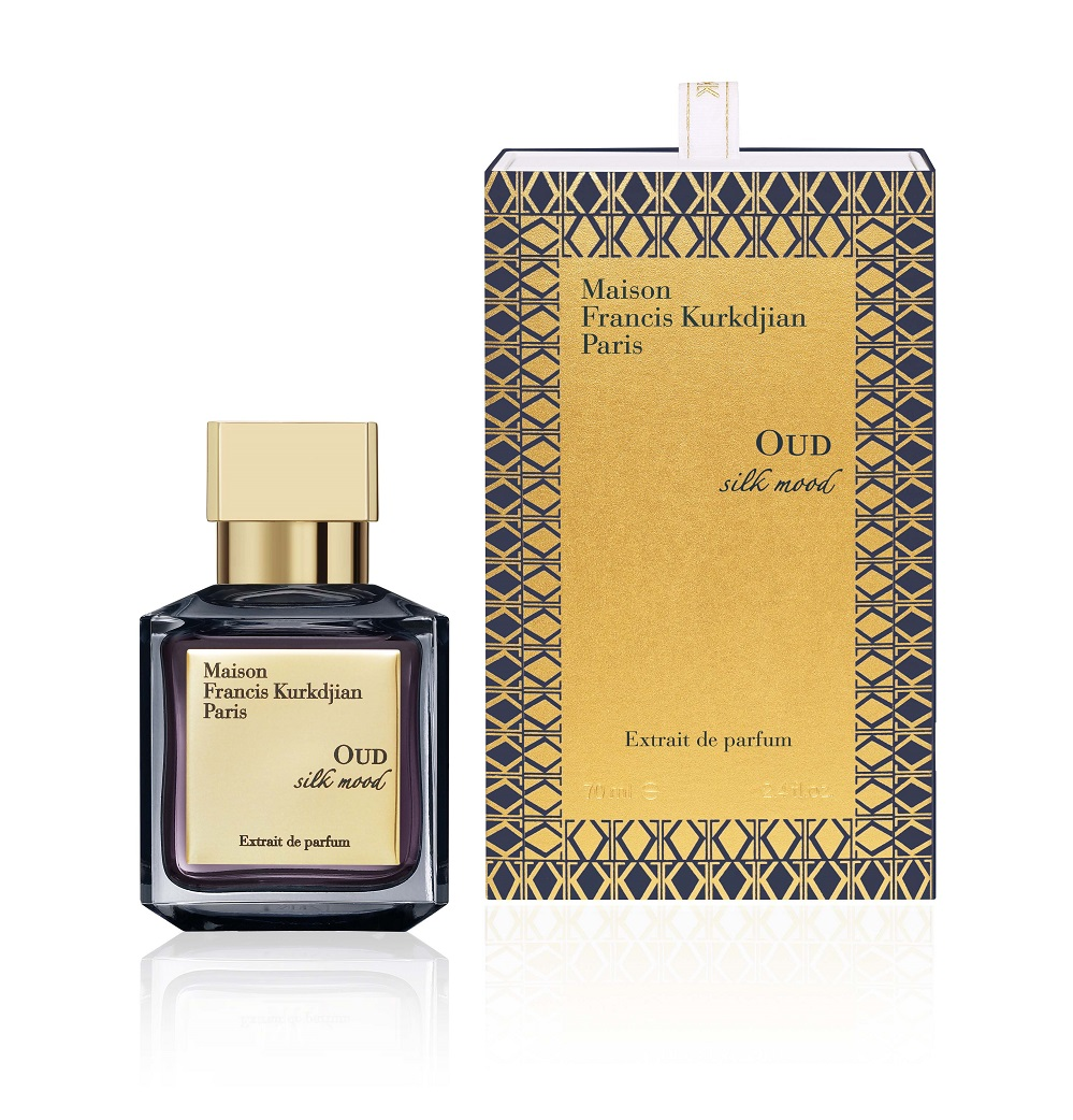 OUD SILK MOOD - MAISON FRANCIS KURKDJIAN PARIS IN DELUXSHIONIST GROOMING - INDONESIAN FASHION BLOG