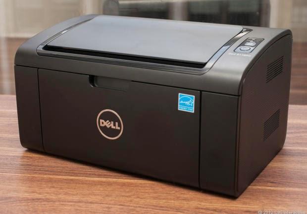 Dell Wireless Laser B1160w Printer Driver Download
