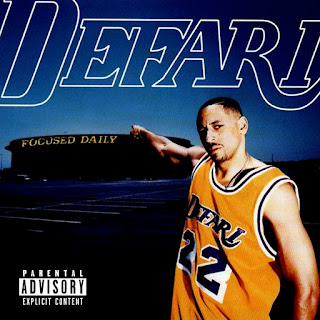 Defari - Focused Daily (1999)