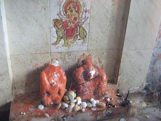 Budhaoo Mandir Karanwas