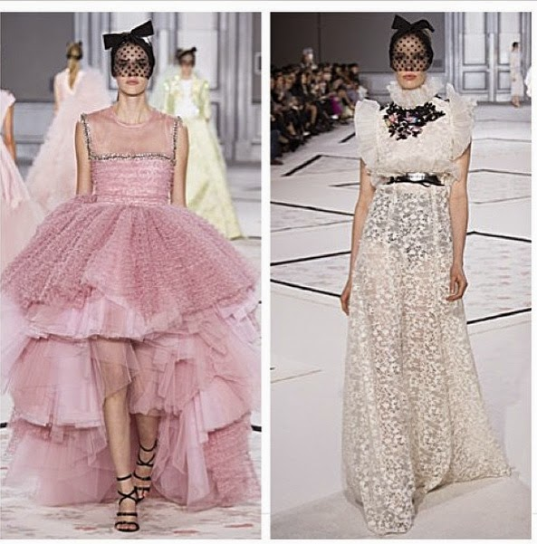 giambattista valli spring summer couture 2015
