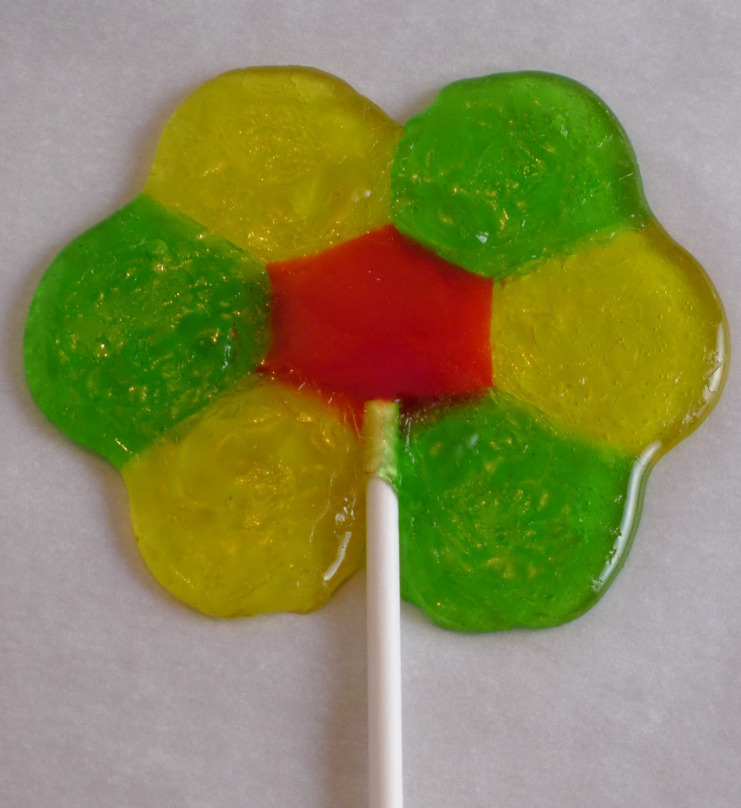 Sugartown Sweets: Candy Lollies!
