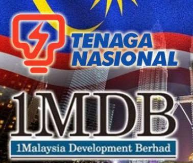 1MDB Bermasalah Bila Let Go Projek 3B Kepada TNB Bekas Naib Ketua UMNO Bahagian Batu Kawan