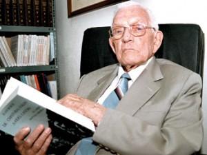 Fundación Vida en Abundancia y el Club Domingo  Savio harán tertulia esta tarde sobre la vida y obra del profesor Juan Bosch