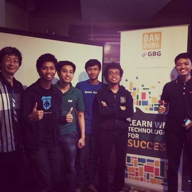 GBG Bandung MeetUp Engaging your customers with YouTube | mmufidluthfi