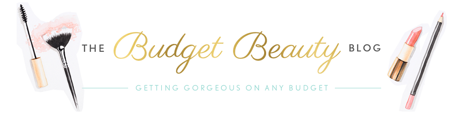 Formerly Budget Beauty Blog