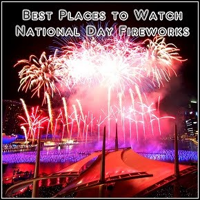 Best Places to watch NDP 2014 Fireworks