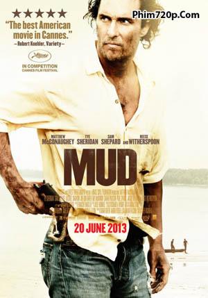 Mud 2012 poster