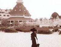1. Hantu Kate Morgan di Hotel del Coronado
