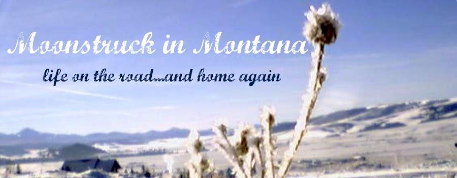 Moonstruck in Montana