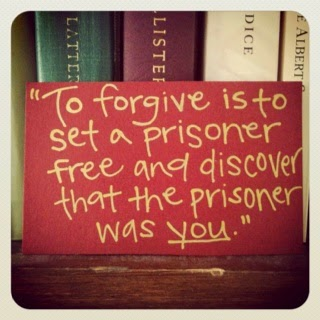 Choose Forgiveness | Post Abortion Healing