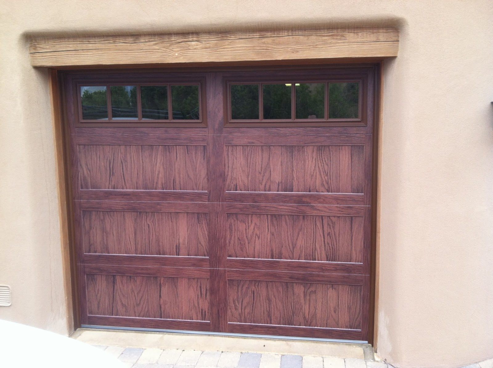 Chi Garage Doors : Chi garage doors colors door sales new accent