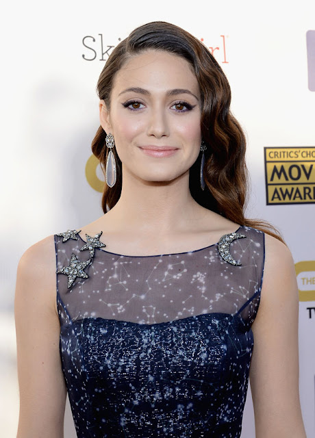 Emmy Rossum Photos 2013