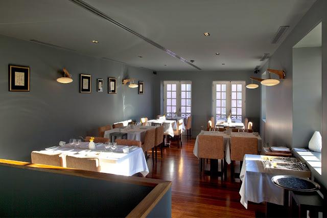 Divulgação: Restaurante Pedro Lemos remodelado: mais espaço, mais criatividade - reservarecomendada.blogspot.pt