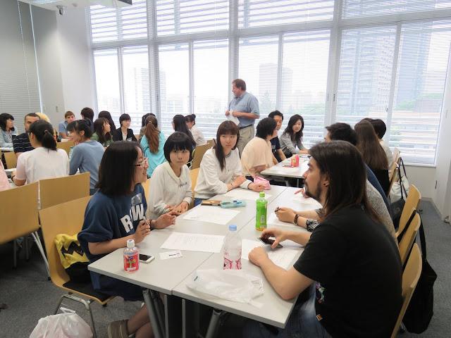 Trường đại học Nhật Bản có thực sự lý tưởng?