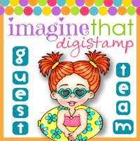 IMAGINE THAT! DIGISTAMP GDT
