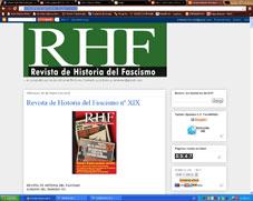 http://revistadehistoriadelfascismo.blogspot.com.es/