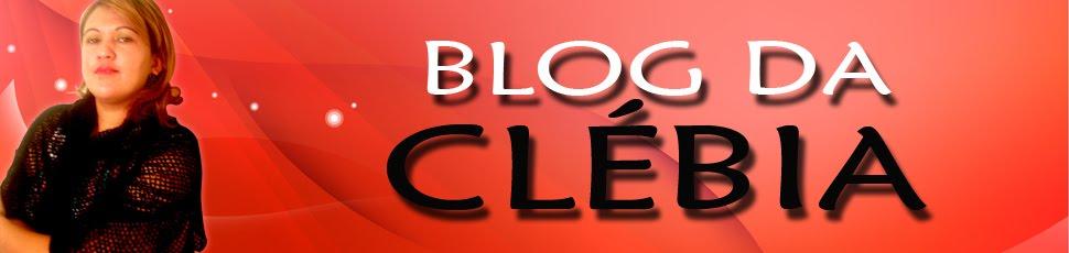 Blog da Clébia