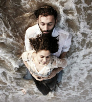 Andrea Jeremiah wet Stills - Taramani Movie