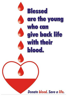 Blood Donation Benefits