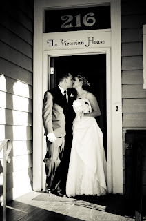 the victorian house wedding chapel