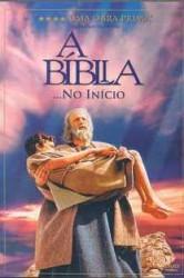 Filme A Bíblia No Início