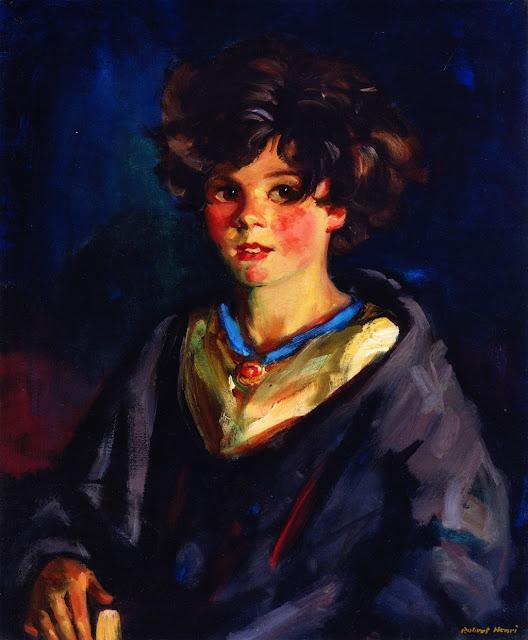 1925 Annie Beg