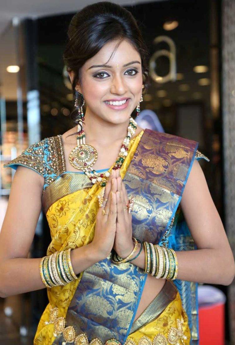 Kalanikethan Saree Designs