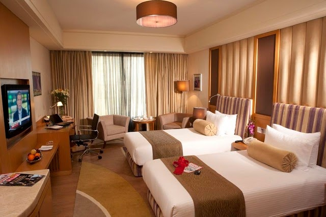 Luxury Hotel in Indore near Airport