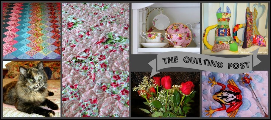 The Quilting Post