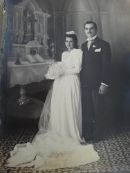 Ana e Jose