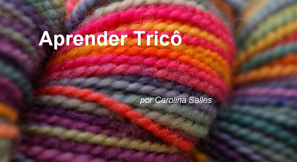 Aprender Tricô